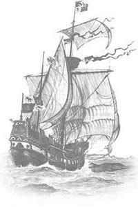Про корабли и моряков про рыбалку и