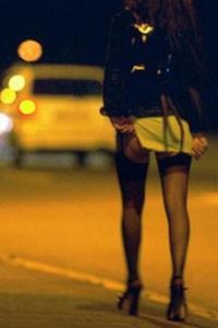 Груповой трах русской проститутки