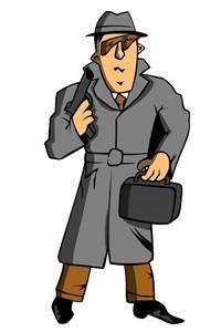 Фильмы про шпионов, агентов и разведчиков