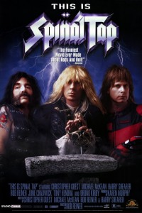 ��� � Spinal Tap!