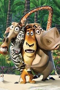 Список фильмов про животных
