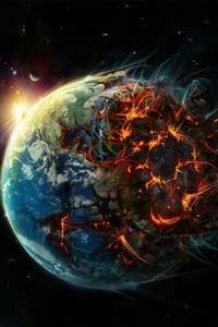 Природные катастрофы   Фильмы-катастрофы - блог о