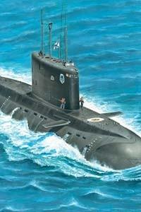 фільми о подводных лодках